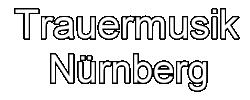 Trauermusik Nuernberg